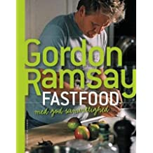 Fastfood med god samvittighed (in Danish)
