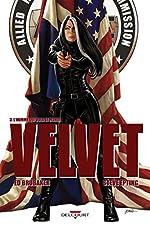 Velvet 03 - L'homme qui vola le monde de Ed Brubaker