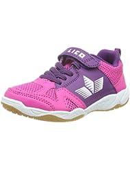 Lico Sport Vs, Zapatillas Deportivas Para Interior Para Niñas