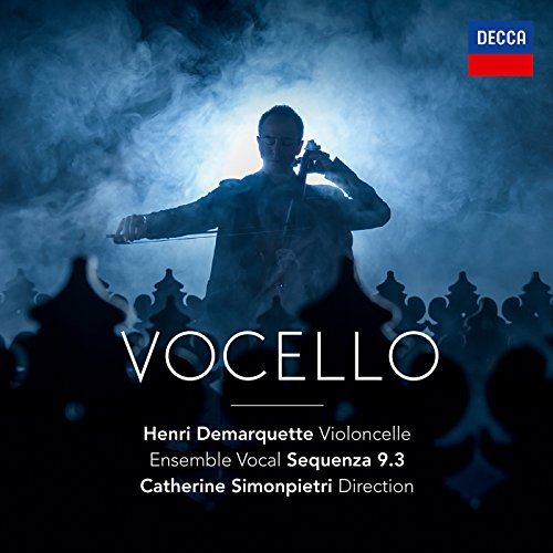 Purcell: Dido and Aeneas, Z.626 - Arr. for cello and choir - Purcell: When I am laid in earth (Dido and Aeneas, Z.626 - Arr. for cello and choir)