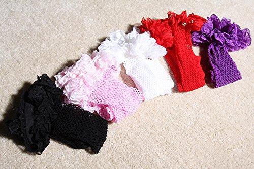 Smile YKK Femme Lingerie Sous-vêtement Dentelle Sexy Babydoll Legging Blanc