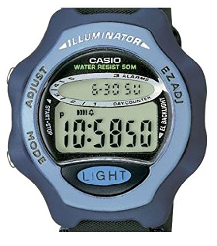 Casio Collection Kinder-Armbanduhr Digital Quarz LW-24HB-6AVES - 2