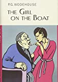 The Girl on the Boat (Everyman's Library P G WODEHOUSE)