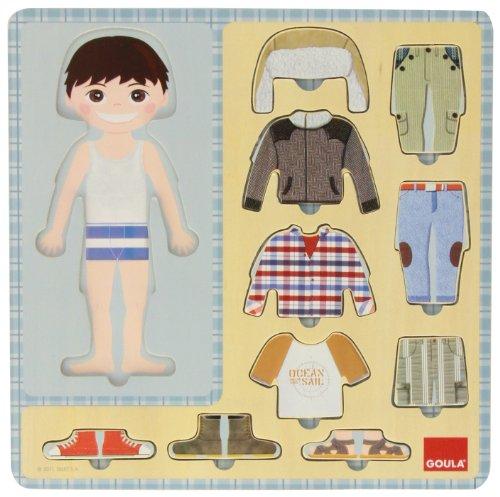Goula 53109 - Vestire Bambino
