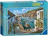 Ravensburger Safe Haven Puzzle (1000 Pieces)