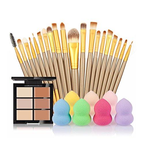 vovotrade-6-colores-ocultador-20pcs-cepillo-del-maquillaje-1pc-gotitas-de-agua-soplocolor-f