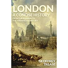 London: A Concise History (English Edition)
