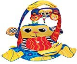 Best Lamaze Baby Gyms - Lamaze Makai The Monkey Gym Review