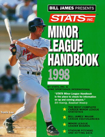 Stats Minor League Handbook 1998 (Annual)