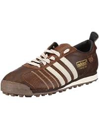 adidas Originals CHILE 62 LEA Sneaker coffee braun