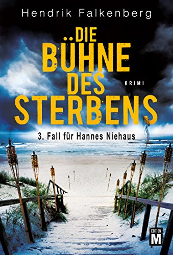 Die Bühne des Sterbens - Ostsee-Krimi (Hannes Niehaus 3) -