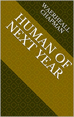 Human Of Next Year (Finnish Edition)