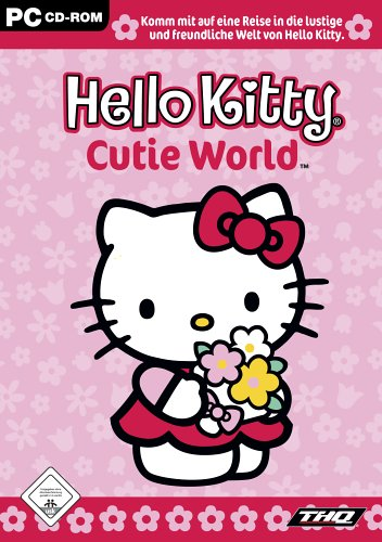 Hello Kitty - Cutie World - Hello Teen Kitty
