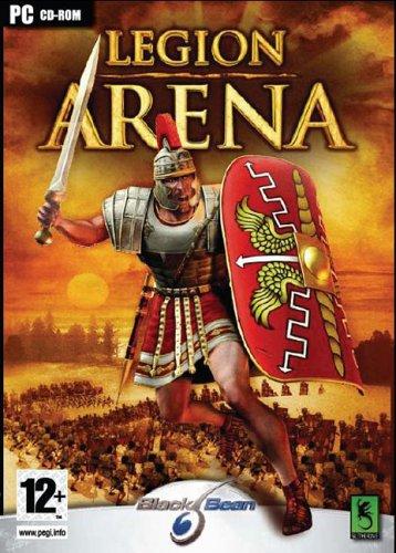 Legion Arena [UK Import]