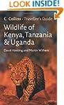 Wildlife of Kenya, Tanzania and Ugand...