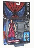 "Mary Jane - 6"" Spiderman Action Figure ToyBiz Series 2"