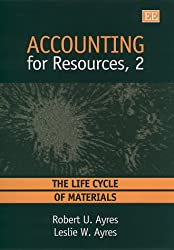 Accounting for Resources, 2: The Life Cycles of Materials