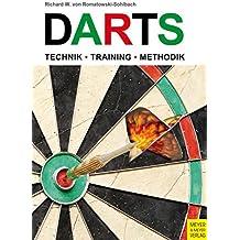 Darts: Technik - Training - Methodik
