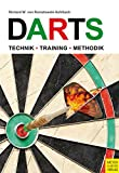 Dartzubehör: Buch Technik - Training - Methodik