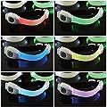 Tricks Arm Band Wandern Running Bike verstellbar blinkender LED Sicherheit Armband New, 6Farben in One