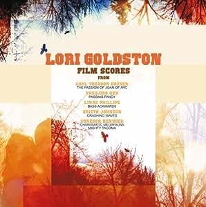 Film Scores (Lp) [Vinyl LP] [Vinyl LP] [Vinyl LP]