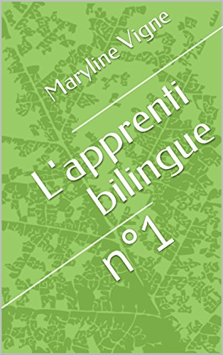 Descargar Libros De (text)o L'apprenti bilingue: n°1 Epub Torrent
