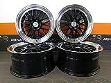 Opel Insignia Sports Tourer 0G-A 8.5J 20 Zoll Alufelgen Ultra Wheels UA3 NEU