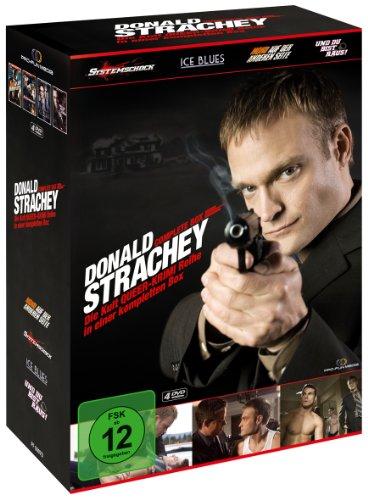 Complete Box (OmU) (4 DVDs)
