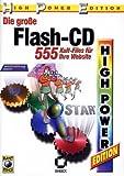 Produkt-Bild: Die große Flash-CD
