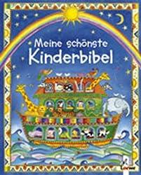 Meine schönste Kinderbibel