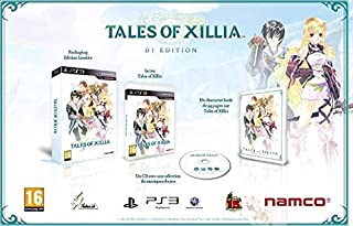Tales of Xillia - Day One Edition [Edition française] (B008HECQQM) | Amazon price tracker / tracking, Amazon price history charts, Amazon price watches, Amazon price drop alerts