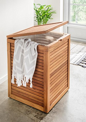 Sauna und Badezimmer,