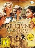 Geheimnis um Rom - Die komplette Staffel 1 [2 DVDs]