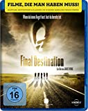 Final Destination [Blu-ray] -