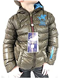 Geographical Norway-Abrigo para niño