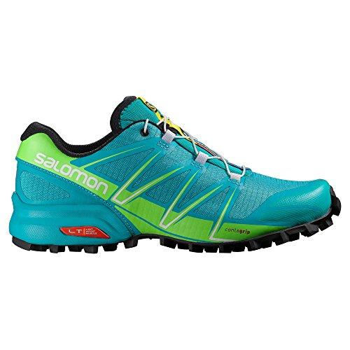Salomon  Speedcross Pro, Chaussures de trail femmes Bleu - Bleu