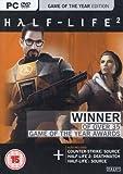 Half-Life 2 (inkl. Counter Strike: Source, HL2 Deathmatch, HL: Source) (englische Version)