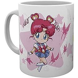 Taza de Sailor Chibi Moon