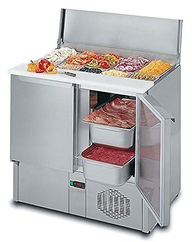 Lincat Pizza/Sandwich Preparation Station Pizza Equipment Single