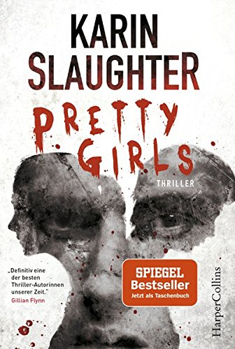 Buchcover Pretty Girls
