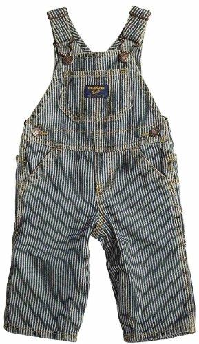 oshkosh-hickory-stripe-breve-salopette-da-lavoro-tuta-blu-bianco-a-righe-misura-74-8018mon