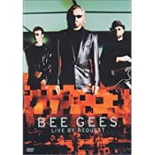 Bee Gees : Live by Request