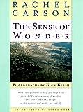 The Sense of Wonder by Rachel Carson (1998-08-22)