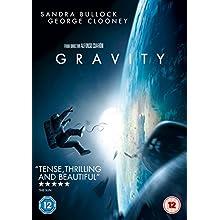 Gravity [DVD] [2013]