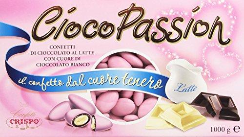 di Cioco Passion(113)Acquista: EUR 10,3910 nuovo e usatodaEUR 5,90