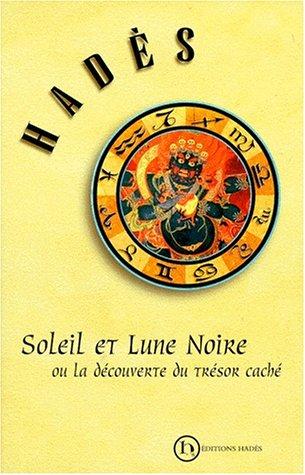 Soleil et lune noire par Hades