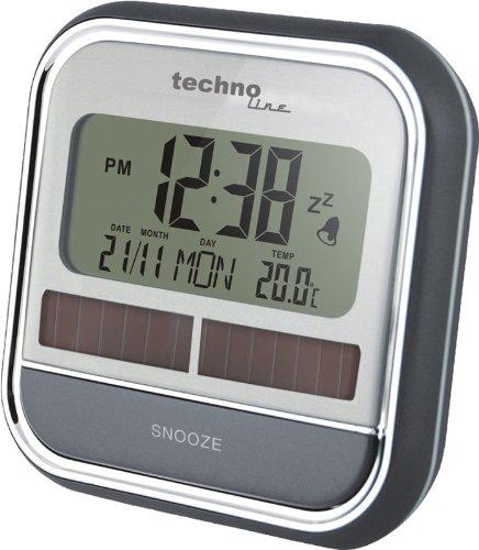TechnoTrade WQ 140, 100 x 46 x 100 mm, AAA, Gris