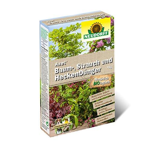 Neudorff Azet Strauch & Heckendünger 1 kg