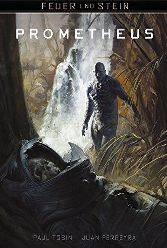 Feuer und Stein: Prometheus