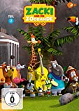 Zacki und die Zoobande - Teil 2